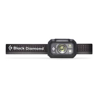 Black Diamond STORM 375 - Headlamp - graphite