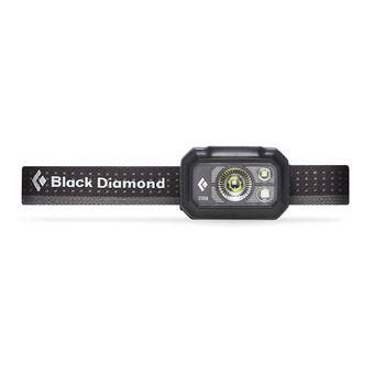 Black Diamond STORM 375 - Lampada frontale graphite