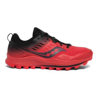 PEREGRINE 10 ST Homme RED/BLACK