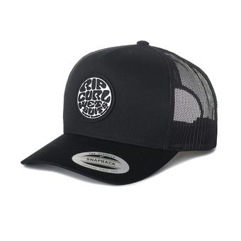 ORIGINAL WETTY CAP Homme BLACK