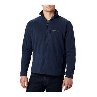 Fast Trek II Full Zip Fleece Homme Collegiate Navy