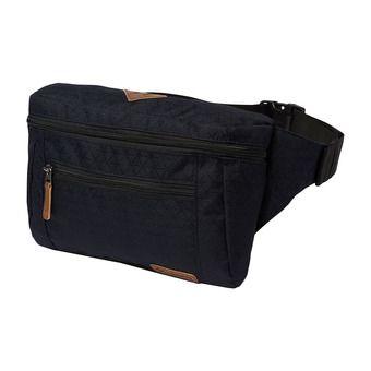 Classic Outdoor Lumbar Bag Unisexe Black