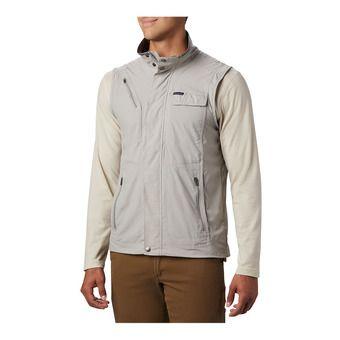 Silver Ridge II Vest Homme Flint Grey