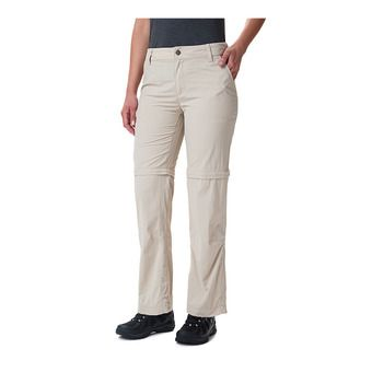 Silver Ridge 2.0 Convertible Pant Femme Fossil
