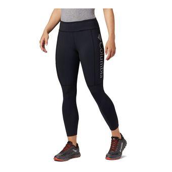 Windgates II Legging Femme Black