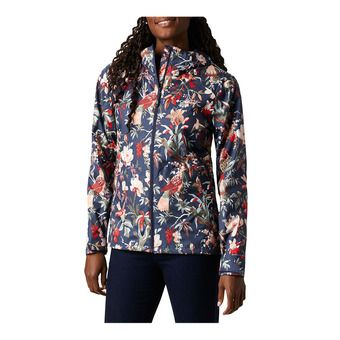 Inner Limits II Jacket Femme Nocturnal Birds N Branches