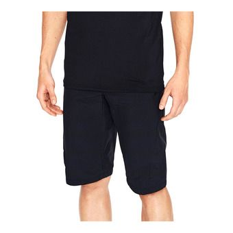 Essential Enduro Shorts Homme Uranium Black
