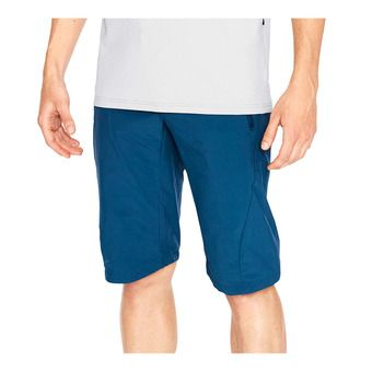 Essential Enduro Shorts Homme Calcite Blue