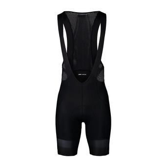 Essential Road VPDs Bib Shorts Homme Uranium Black/Hydrogen White
