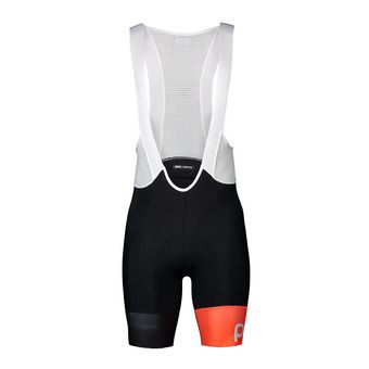 Essential Road VPDs Bib Shorts Homme Uranium Black/Uranium Black