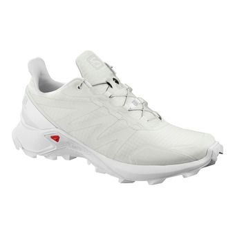 Shoes SUPERCROSS White/White/White Homme White/White/White