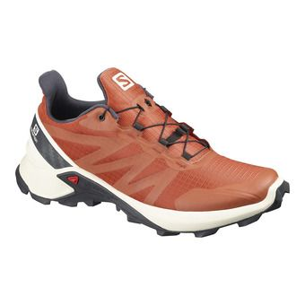 Shoes SUPERCROSS Burnt Bric/Vanilla/Indi Homme Burnt Bric/Vanilla/Indi