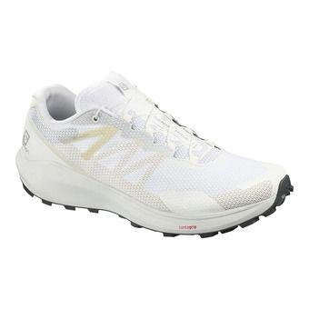 Shoes SENSE RIDE 3 White/White/Balsam Gr Homme White/White/Balsam Gr