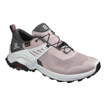 Shoes X RAISE GTX W Quail/India Ink/Flin Femme Quai/India Ink/Flin