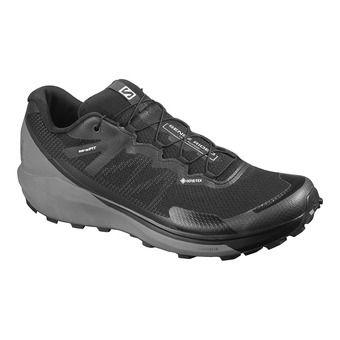 Shoes SENSE RIDE 3 GTX INVIS. FIT Bk/Qui Homme Bk/Qui