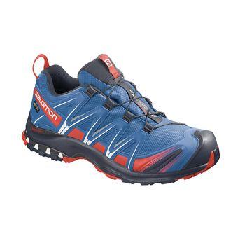Shoes XA PRO 3D GTX Imperial B/Navy Blaz Homme Imperial B/Navy Blaz