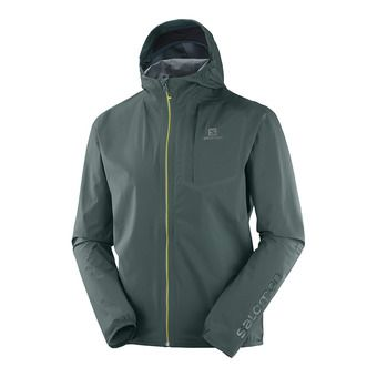 BONATTI PRO WP JKT M GREEN GABLES Homme GREEN GABLES