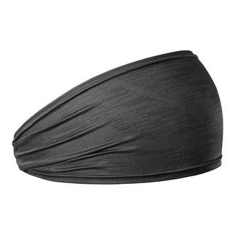 Headband SENSE HEADBAND AO/Black Unisexe AO/BLACK