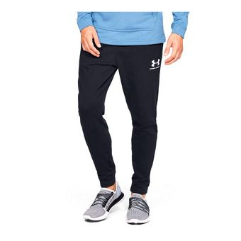 SPORTSTYLE TERRY JOGGER-BLK Homme Black/Onyx White