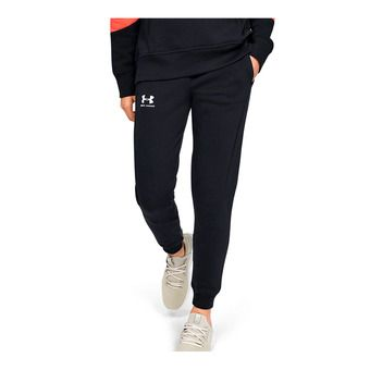 Rival Fleece Fashion Jogger-BLK Femme Black/Black/Onyx White