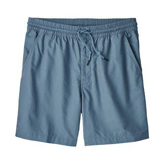 M's LW All-Wear Hemp Volley Shorts Homme Pigeon Blue