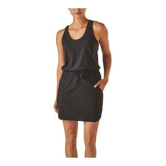 W's Fleetwith Dress Femme Black