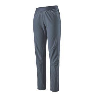 W's Chambeau Rock Pants Femme Dolomite Blue