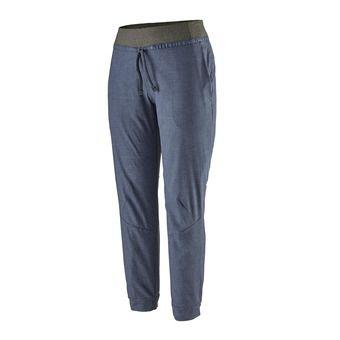 W's Hampi Rock Pants Femme Dolomite Blue