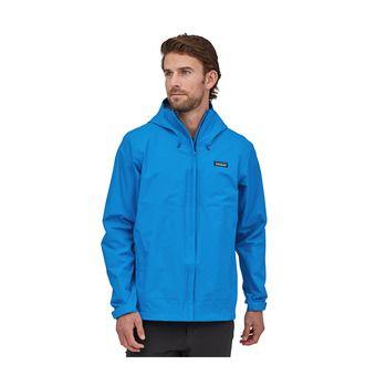 M's Torrentshell 3L Jkt Homme Andes Blue