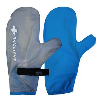 MP + OVERMITTS Homme BLUE/GREY