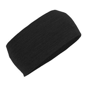 Unisex Cool-Lite Flexi Headband / Black HTHR OS Unisexe Black HTHR