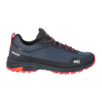 Millet HIKE UP - Hiking Shoes - Men's - orion blue