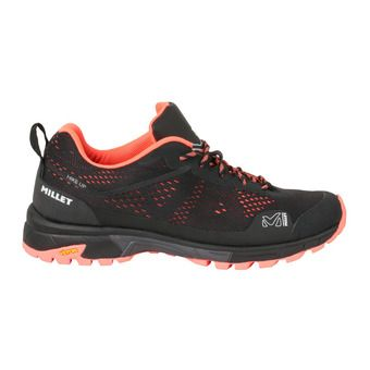Millet HIKE UP - Hiking Shoes - Women's - black