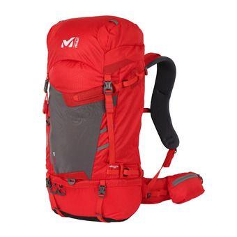 Millet UBIC 40L - Backpack - fire/castel grey
