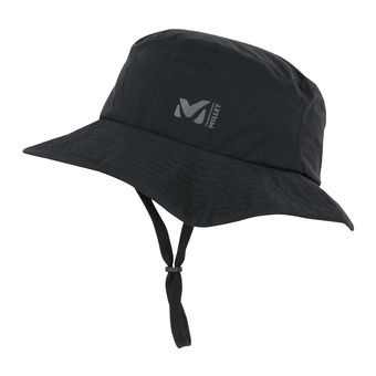 RAINPROOF HAT Unisexe BLACK - NOIR