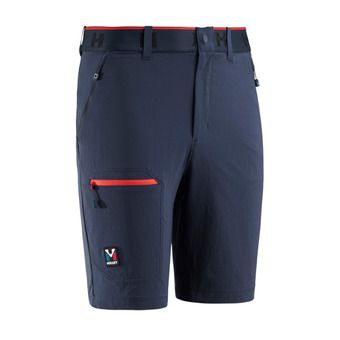 TRILOGY ONE CORDURA SHORT Homme SAPHIR