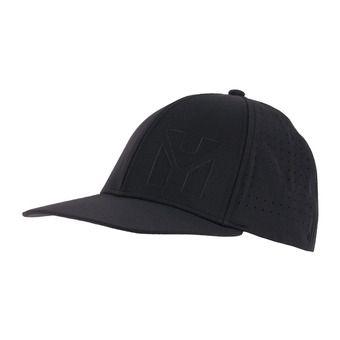 TRILOGY SIGNATURE CAP Unisexe BLACK - NOIR
