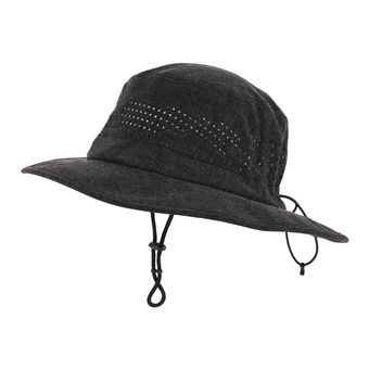 TRAVELLER FLEX HAT M Homme BLACK - NOIR