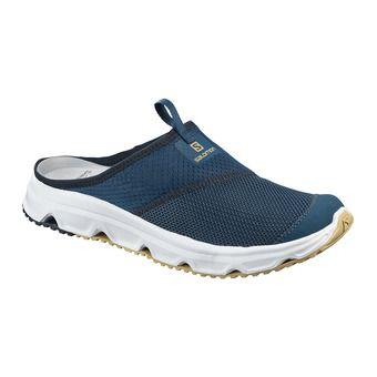 Shoes RX SLIDE 4.0 Poseidon/Navy Blaze/T Homme Poseidon/Navy Blaze/T