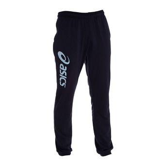Pantalon de survêtement SIGMA navy/chrystal blue