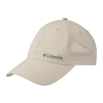 Columbia TECH SHADE - Cap - fossil