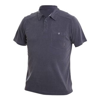 Polo MC homme SUN RIDGE™ II india ink