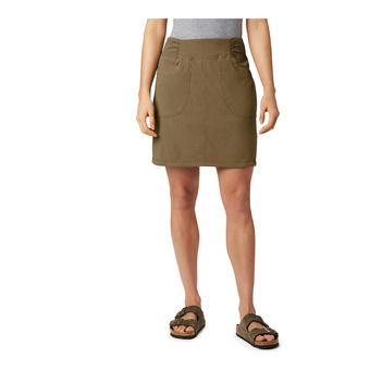 Mountain Hardwear DYNAMA - Skirt - Women's - raw clay