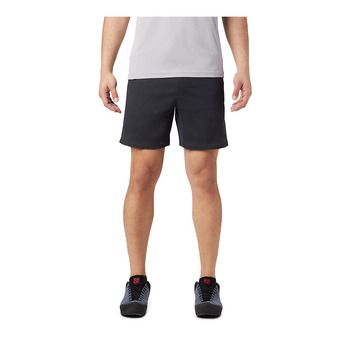Mountain Hardwear CEDERBERG - Shorts - Men's - dark storm