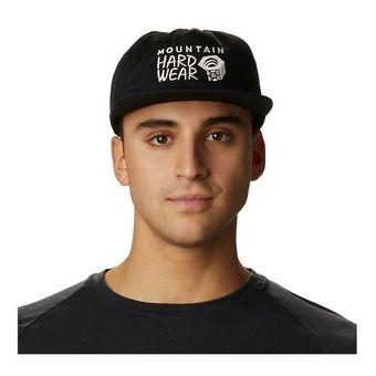 Mountain Hardwear MHW LOGO - Cap - black