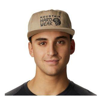 Mountain Hardwear MHW LOGO - Cap - scout