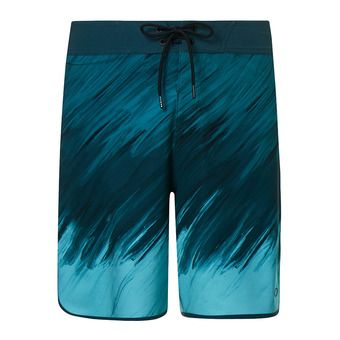 PAINTER BOARDSHORT 19 Homme PINE FOREST