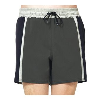 B1B COLOR BLOCK BEACHSHORT 16 Homme NEW DARK BRUSH