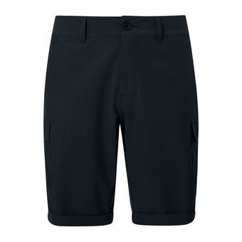 HYBRID CARGO SHORT 20 Homme Blackout