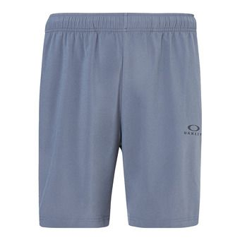 FOUNDATIONAL TRAINING SHORT 7 Homme UNIFORM GREY